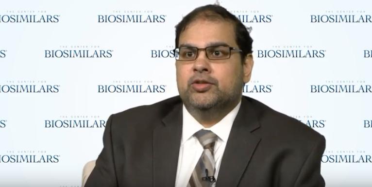 Imron Aly, JD: FTC and DOJ Involvement in Biologics Settlements