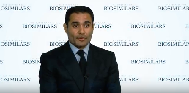 Tahir Amin: Patent Opposition and Patient Access to High-Cost Drugs