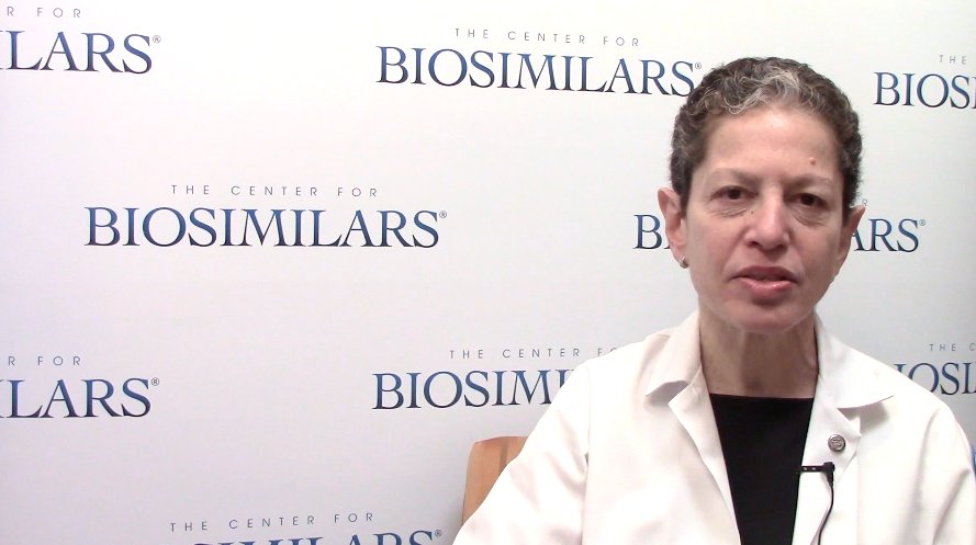 Anne Bass, MD: Emerging Treatments in Inflammatory Disease