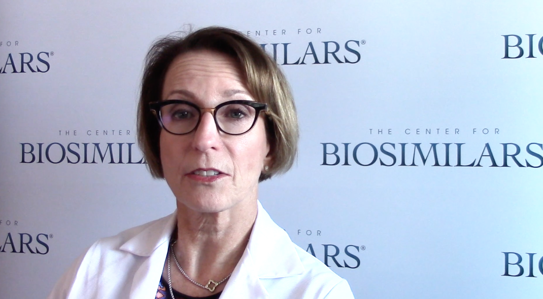 Vivian Bykerk, MD: Cost and Patient Access to Biologics
