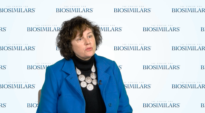 Sheila Frame: Differences Between the US and European Biosimilars Markets