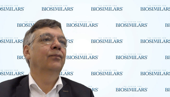Anton Franken, MD, PhD: Counseling Patients About a Switch to Biosimilar Insulin
