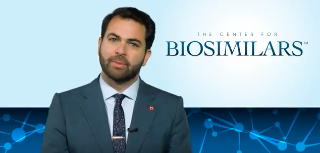 Seth Ginsberg: What Biosimilar Developers Should Know About the Rheumatic Disease Community