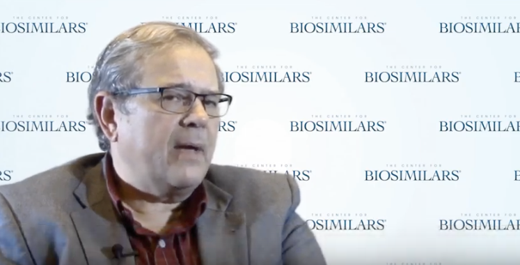 Michael Kolodziej, MD: Anticancer Biosimilars and the Cost of Cancer Care