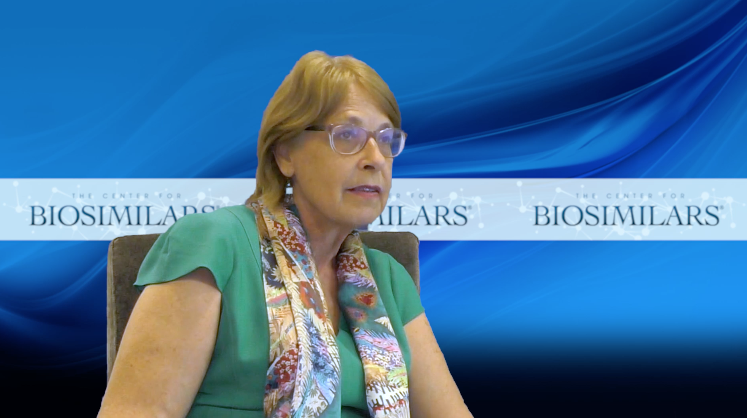 Suzette Kox, MPharm: Global Reference Products in Biosimilar Development