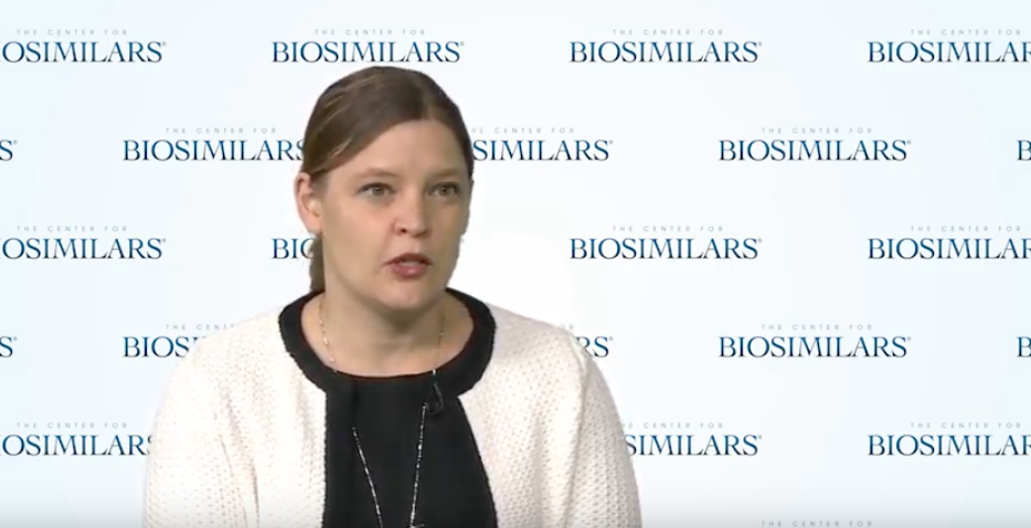 Molly Billstein Leber, PharmD, BCPS, FASHP: Interchangeability Laws, Substitution, and the Future Role of Biosimilars