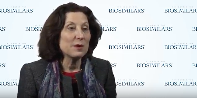 Dr Hope Rugo: Will Herceptin Become a Non-Preferred Drug?