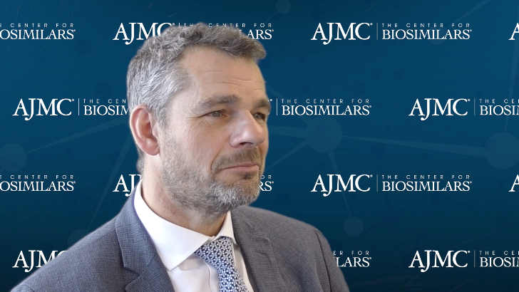 Simon Rule, MD: Subcutaneous Rituximab Versus an Intravenous Biosimilar