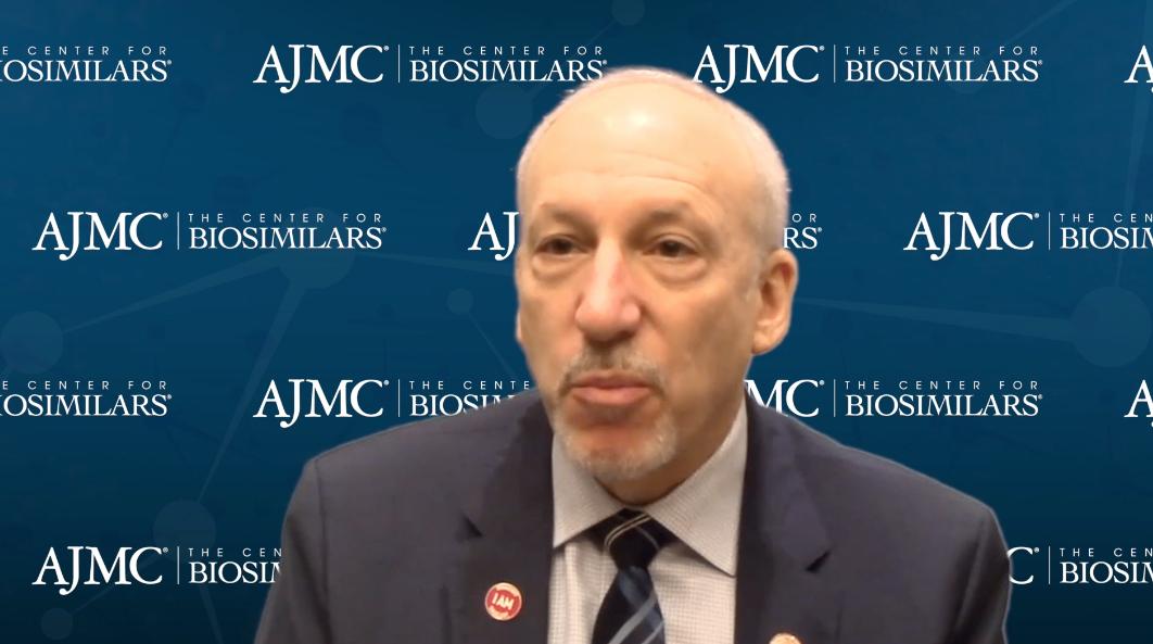 Lee Schwartzberg, MD, FACP: Biosimilars and Neutropenia