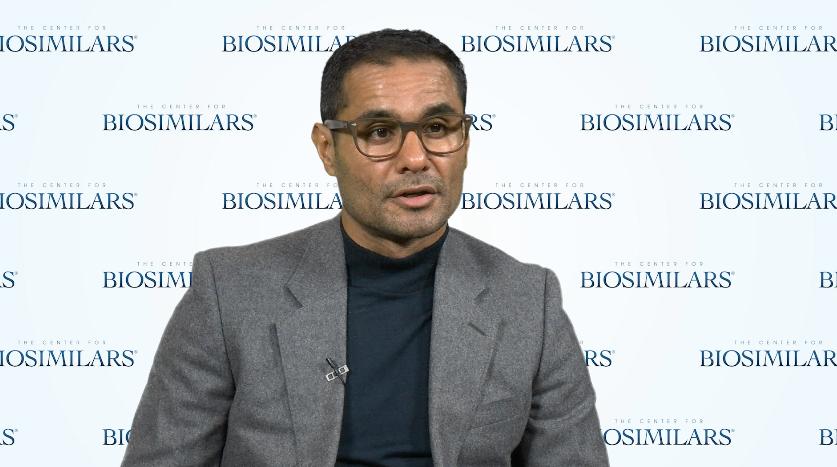 Tahir Amin: Drug Prices in Advertising