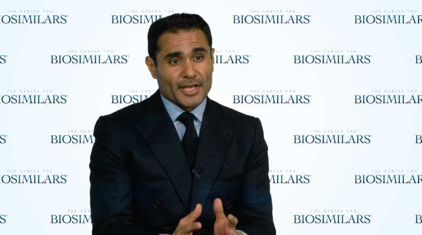 Tahir Amin: Successful Challenges to Drug Patents