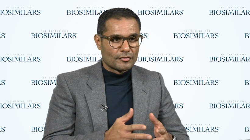 Tahir Amin: Addressing Drug Prices in the United States