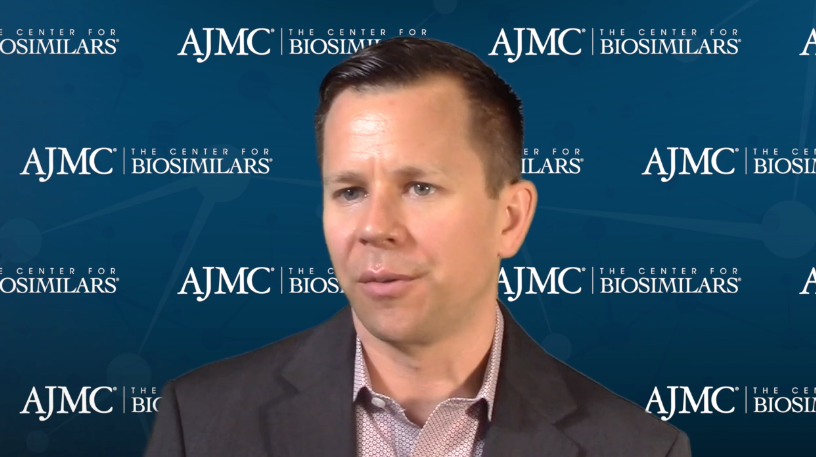 Jonathan Campbell, PhD: Value-Based Contracts and Biosimilars