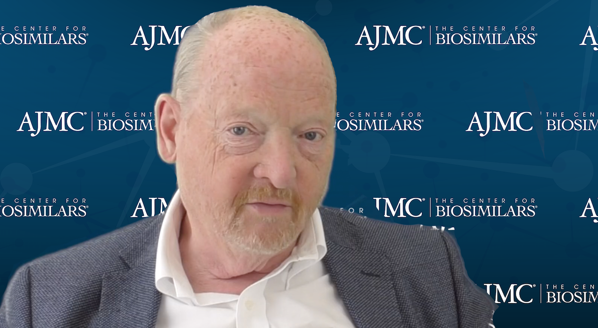 Peter Jørgensen: Patient Engagement on Biosimilars