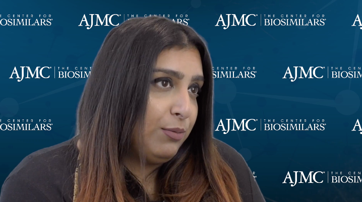 Kalveer Flora, MPharm: Coordinating With Providers on Biosimilar Switching