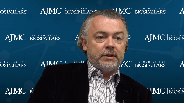 Hans-Christian Kolberg, MD: Biosimilars and Patient Access