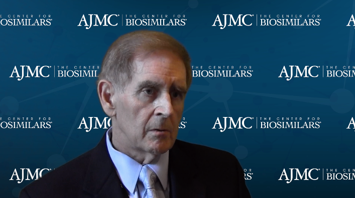 Gary Lyman, MD, MPH: Using Biosimilar Rituximab