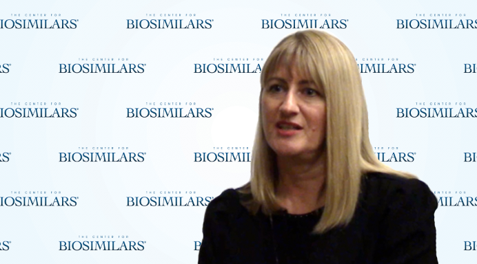 Carol Lynch: Barriers to the US Biosimilars Market