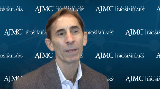 Daniel Mullins, PhD: How Biosimilars Are Impacting Costs