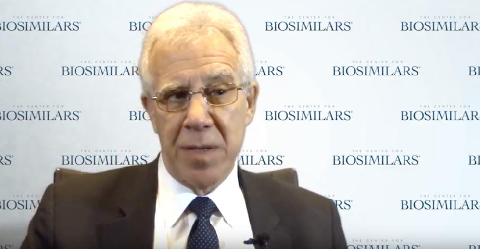 Lawrence Shulman, MD: Preparing for Biosimilar Trastuzumab