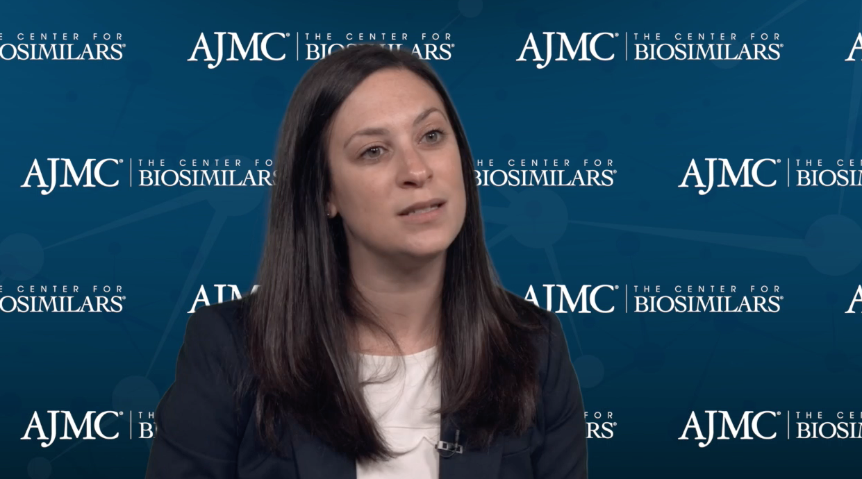 Alexandra Valenti, JD: The ACA and the Future of the BPCIA