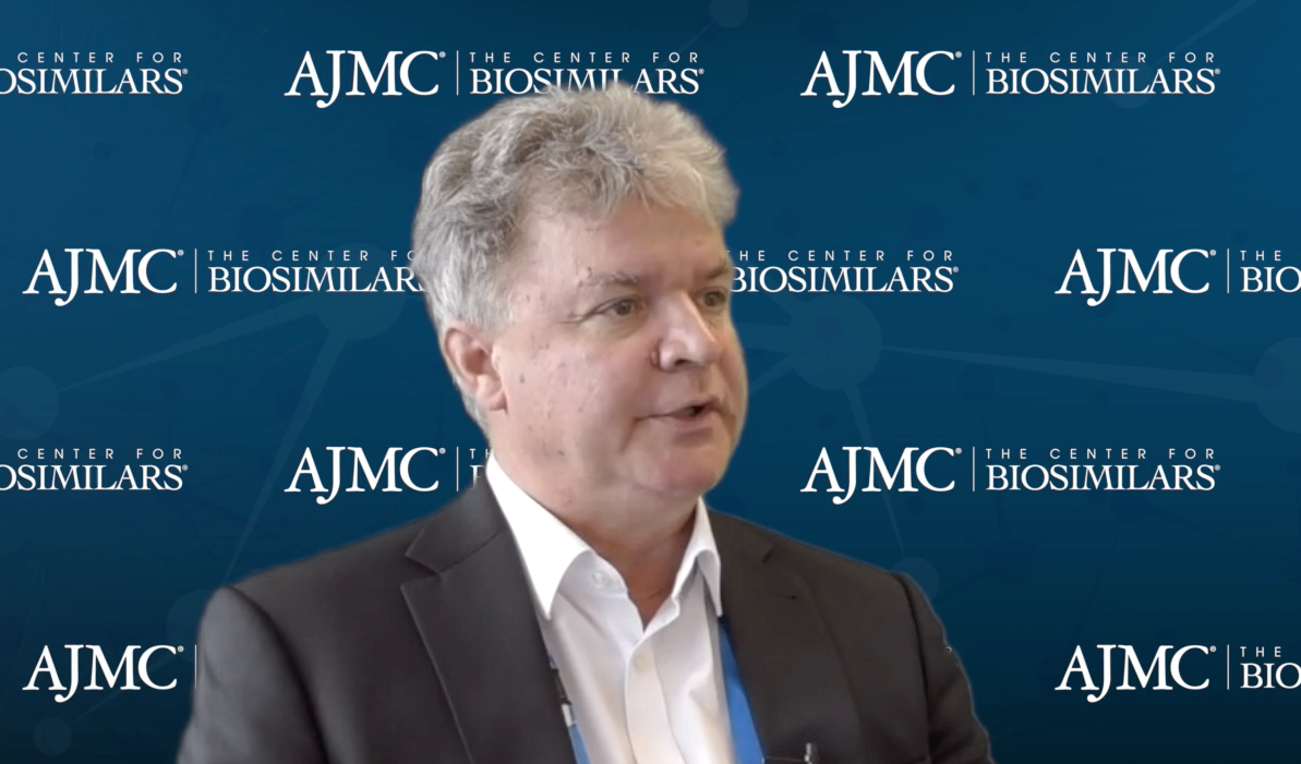 Manfred Welslau, MD: Ongoing Research on Biosimilar Rituximab