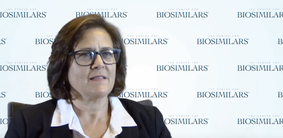 Beth Wittmer, RN, OCN: How Nurses Are Preparing for Anticancer Biosimilars