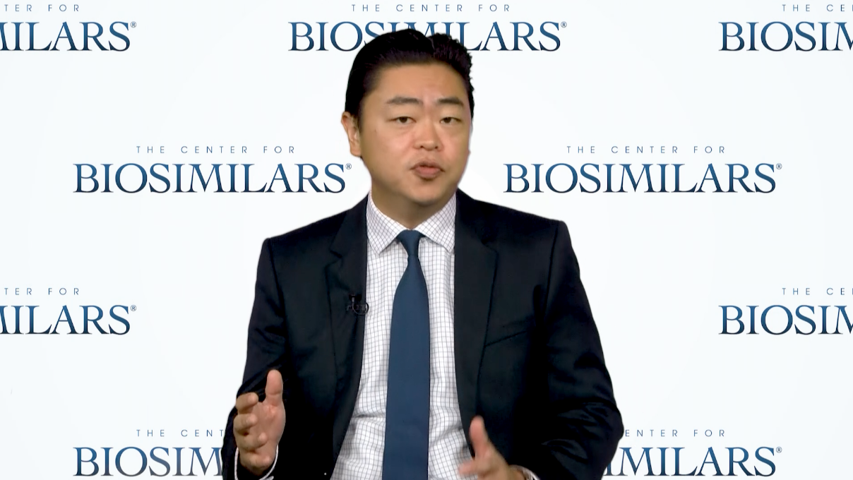 Ha Kung Wong: The Biosimilar Manufacturer's Approach to the Patent Dance