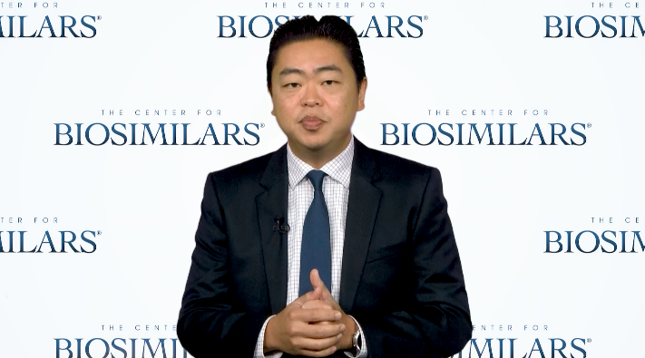 Ha Kung Wong: Changes to IPRs and PGRs for Biologics