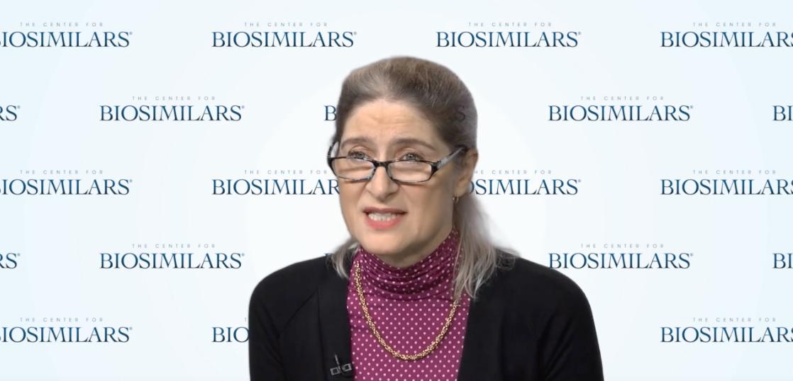 Gillian Woollett, MA, DPhil: Policy and Biosimilars