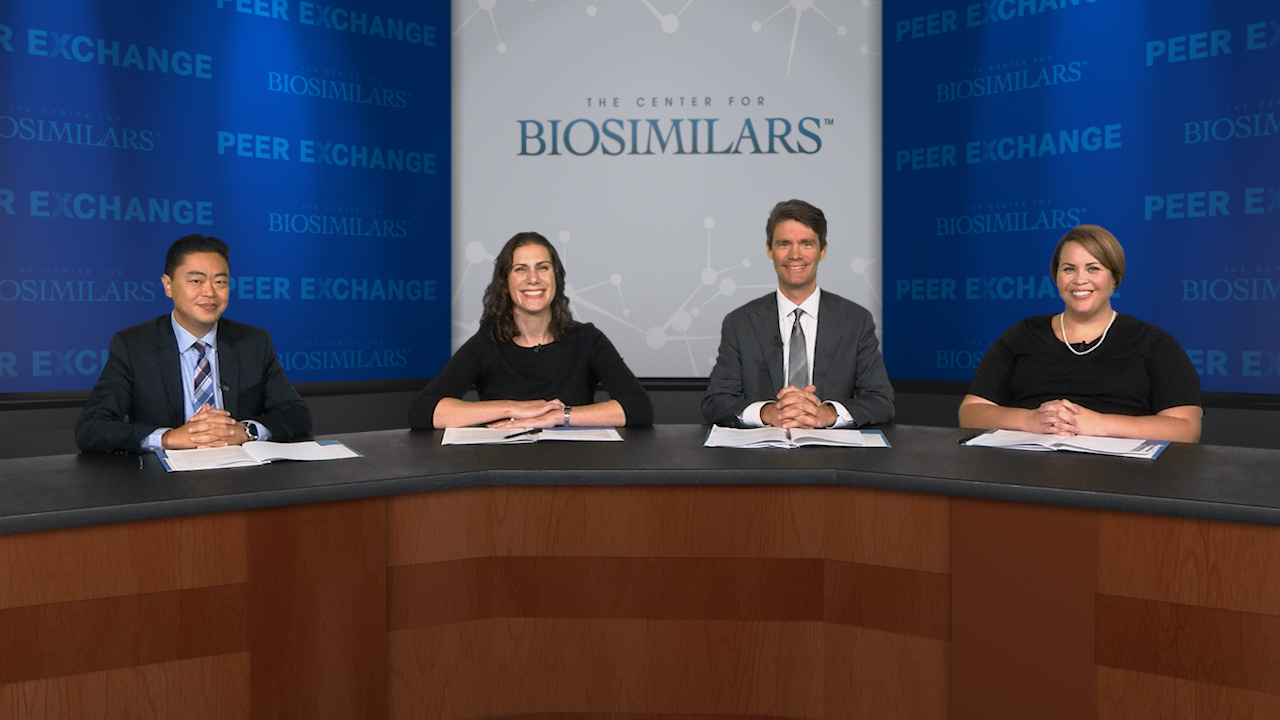 Challenges Ahead for Biosimilars