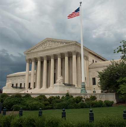 Landmark SCOTUS Ruling Upholds the Inter Partes Review Process