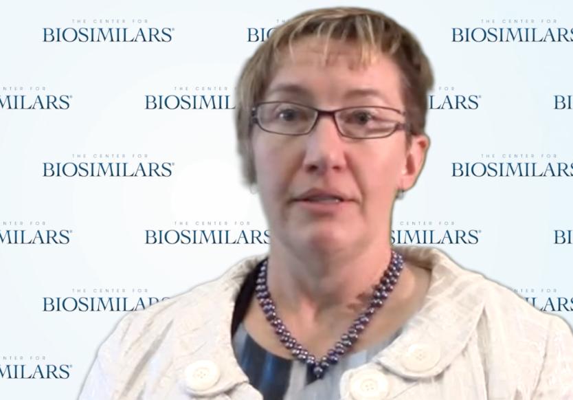 Cate Lockhart, PharmD, PhD: Patient Acceptance of Biosimilars
