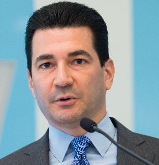 Gottlieb Makes the Case for Increased FDA Funding
