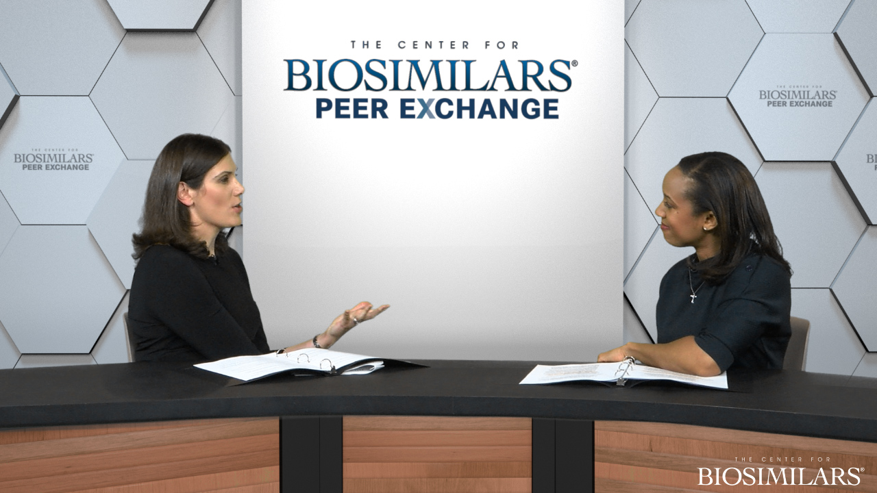 Biosimilars, Private Payers, and Pharmacy-Level Substitution