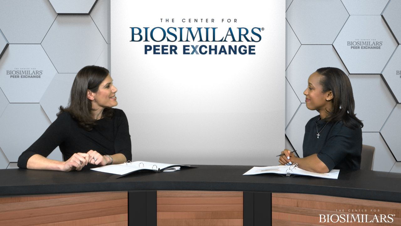 Oncology Biosimilars Making a Difference for Patients