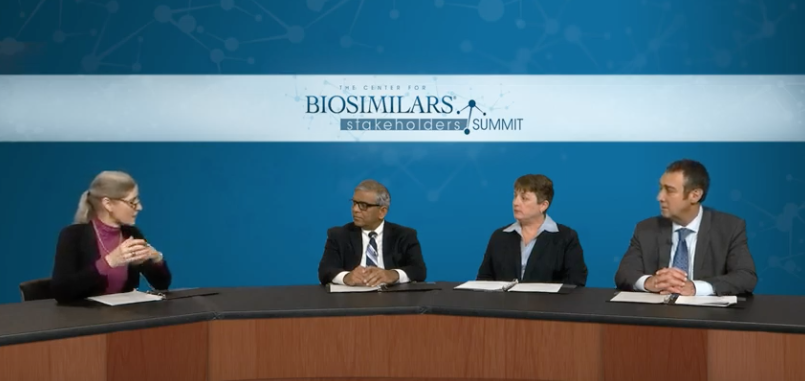 The Role of Biosimilars in the US Healthcare System