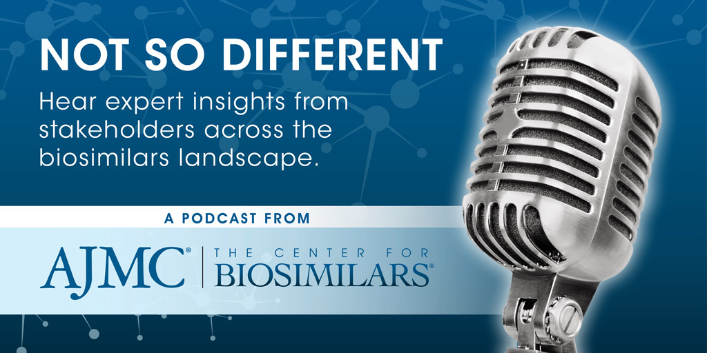 Not So Different: What's New in Biosimilar Regulation?