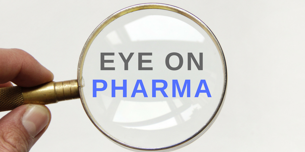 Eye on Pharma: FDA Gives Green Light to Aflibercept in Prefilled Syringe
