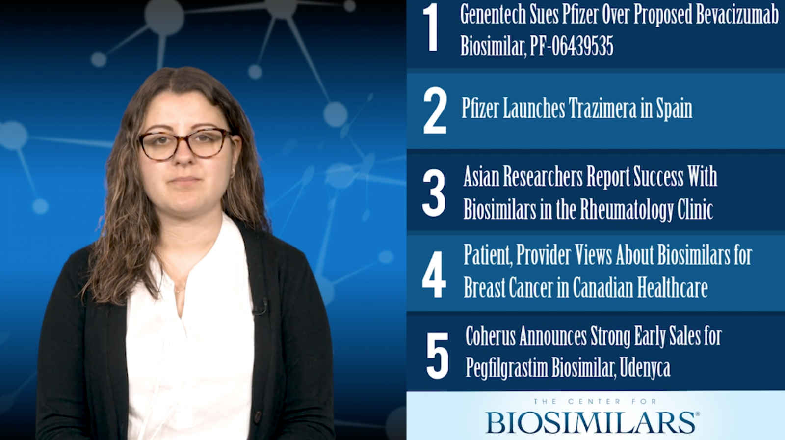 The Top 5 Biosimilars Articles for the Week of April 8