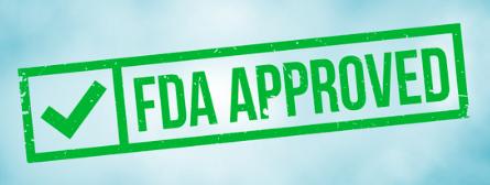 FDA Approves Amgen's Infliximab Biosimilar, Avsola