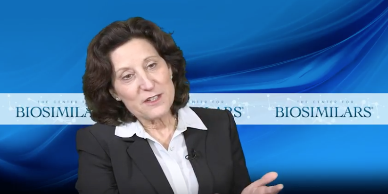 The Approval Process for Biosimilars