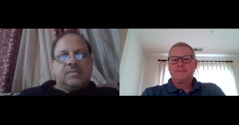 Rathore Discusses Study on Biosimilar Application Failures