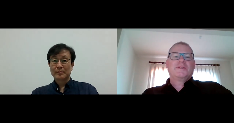 Part 2: Celltrion Marketing Head Discusses Company's Future