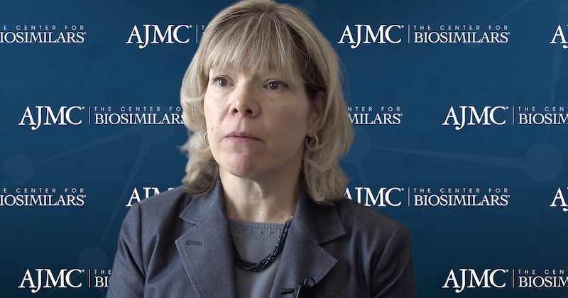 Christine Simmon Discusses the Purple Book, Patents, and Biosimilars
