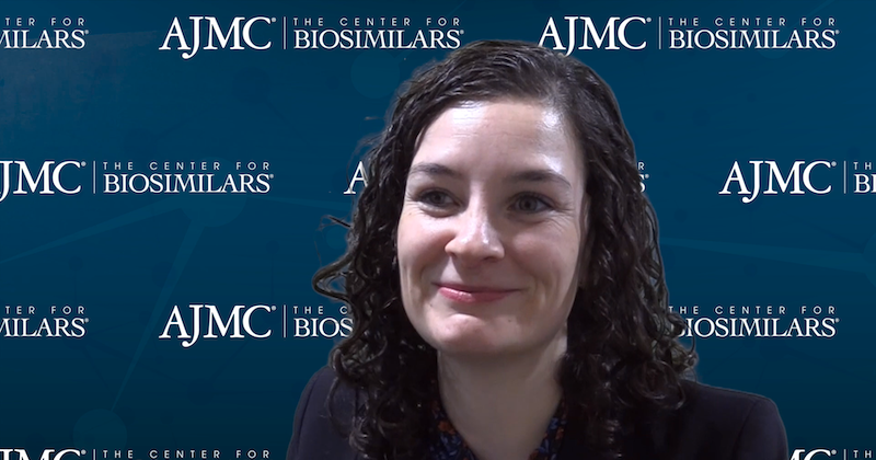Dr Lindsey Roeker: Adding Rituximab to Venetoclax in Patients With CLL
