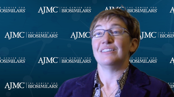 Cate Lockhart, PharmD, PhD: Challenges With Large-Scale Comparative Effectiveness Research
