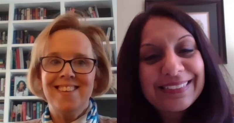 Ruby Singh Previews the AMCP eLearning Days Virtual Meeting