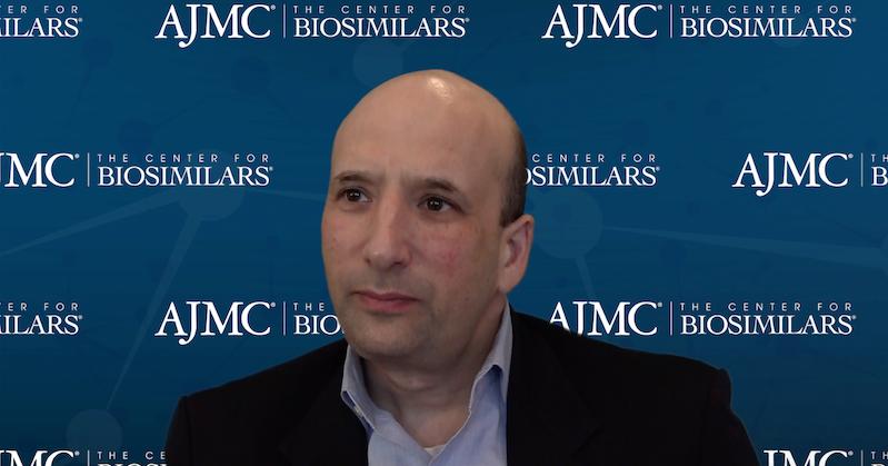 Wayne Winegarden, PhD Discusses the Potential Savings of Biosimilars