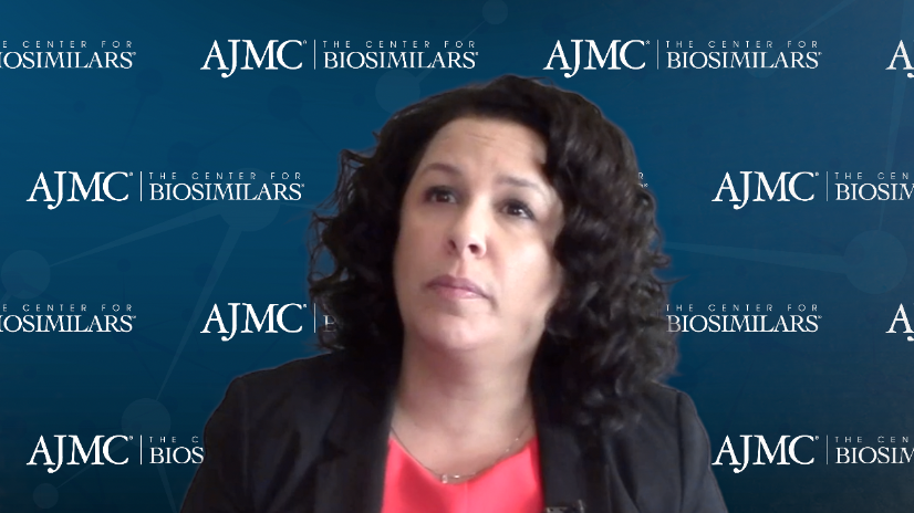 Nina Chavez, MBA, FACMPE: Biosimilars and Patient Out-of-Pocket Costs